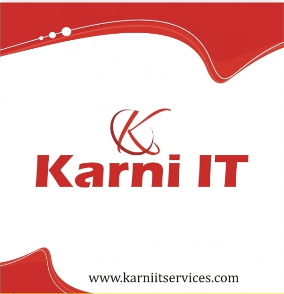 Karni it services pvt. ltd.