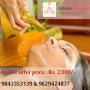 Oil Massage Therapy Center in Vadapalani-Chennai
