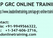 Sap grc online training | sap grc basis online training in usa, uk, canada, malaysia, aust