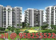 Sare Home Crecent ParC 4 BHK Flat 1712 Sq.Ft Resale Sector 92 Gurgaon Call @ 9582555226