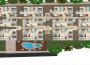 2 & 3 BHK Luxury Apartment for sale