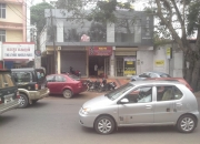 Commercial Space For Rent in Attingal , kacherinada