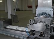 Cube sugar and sugar processing machine