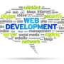 Get the lowest price web development services as project base charges.
