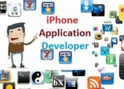 Hire iphone developers for customized app developement services.