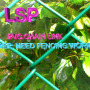 LSP FENCING WORK|CONTRACTORS IN MARAKKANAM|CUDDALORE|LSP FENCING