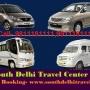 Luxury Car ,Tempo Traveller and  Volvo bus Rent In delhi