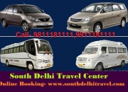 Luxury Car ,Tempo Traveller and  Volvo bus Rent In delhi