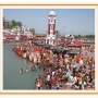 Same Day Tour:- Haridwar - Rishikesh - Laxman Jhoola Tour Bus Service | Online book Bus
