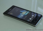 Sony Xperia J ST26i excellent condition