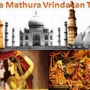 Taj Mahal Agra Mathura Virndhavan Tour bus Service | book Your Bus Ticket Online