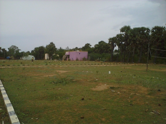 We launched approved land for sale in padappai