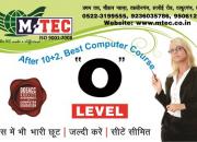 Web Development Training at M-TEC Institute Lucknow