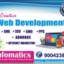 website development in Thane, Mumbai