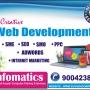 website development in Thane, Mumbai