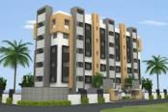 2 bhk flat for sale located in prime location