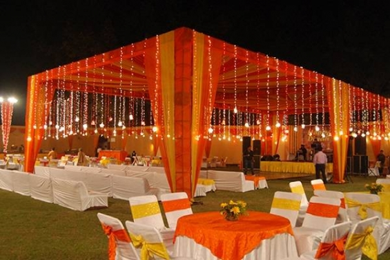 Best theme party planner & services provider ( across green events)