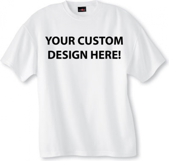 Customized tshirts in bulk for schools , colleges and corporates