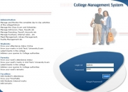 Education Software India, College ERP, College Website India