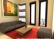 Luxurious 1 BHK flat available for sale in Badlapur Near Ritu World