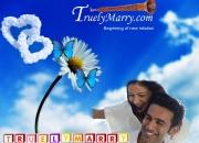 Online/offline matrimonials with truelymarry