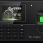 SBVISION Biometric Time and Attendance Machine