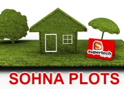 Supertech plots, sector 2, sohna, gurgaon