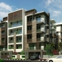Apartments with high quality and durable finishing near Begur Main Road