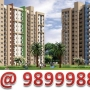 Unitech The Residences Resale 3 BHK+S Sector-33, Sohna Road, Gurgaon Call @ 9899988016