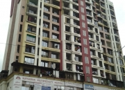 1 BHK Flat Available at Suryakiran Tower in Kandivali East.