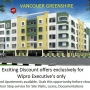 2bhk apartment for sale at sarjapur road