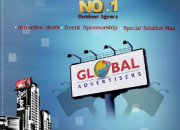 Advertising Agent in Mumbai - Global Advertisers