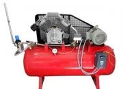 Air compressor aircm