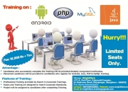 Android application development training