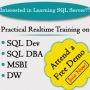 BEST PRACTICAL SQL SERVER TRAINING
