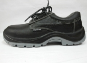 Branded isi leather safety shoes in hyderabad