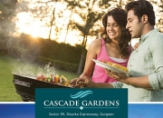 COSMOS CASADE GARDENS 2BHK APARTMENTS SECTOR 99 GURGAON