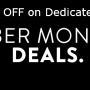 Cyber Monday Server Deals Week at Rackbank