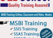 Excellent Realtime Online Training on SSRS at SQL School