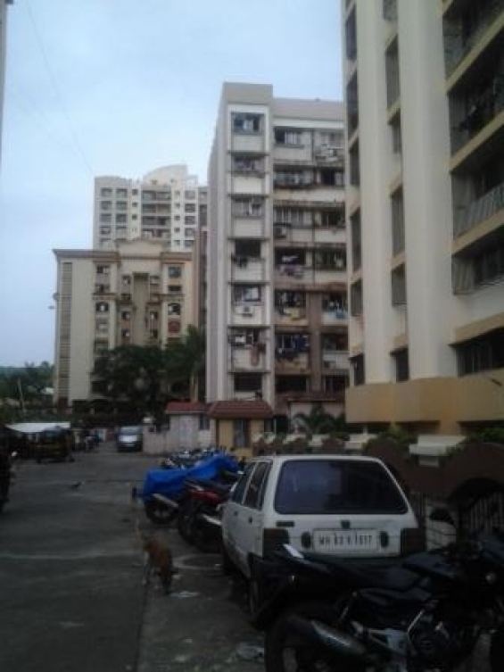 Pictures of Get economic 1 bhk at anita nagar in kandivali east. 5