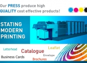 If you are looking for Printers in Mumbai then Ekta Creation is your best choice