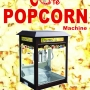 popcorn Machine & sweet corn Machine
