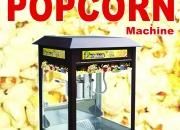 popcorn Machine & sweet corn Machine