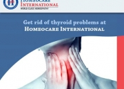 Homeopathy Medicines Heals Thyroid Disease Permanently