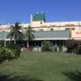 Hotel Park at Somnath Gujarat.