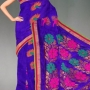 online shopping Party wear pattu cotton saree from unnati silks
