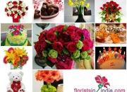 Send flowers to Gurgaon