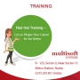 Take up the Red Hat training course at Multisoft System to launch into a success