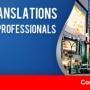 Best Japanese Translation in Mumbai