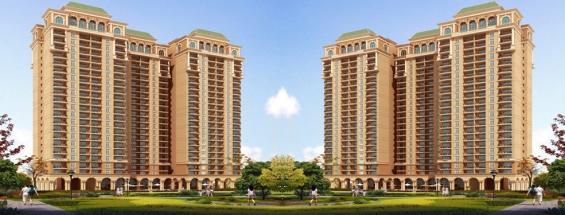 Buy residential flats in omaxe riyasat sector 93b noida